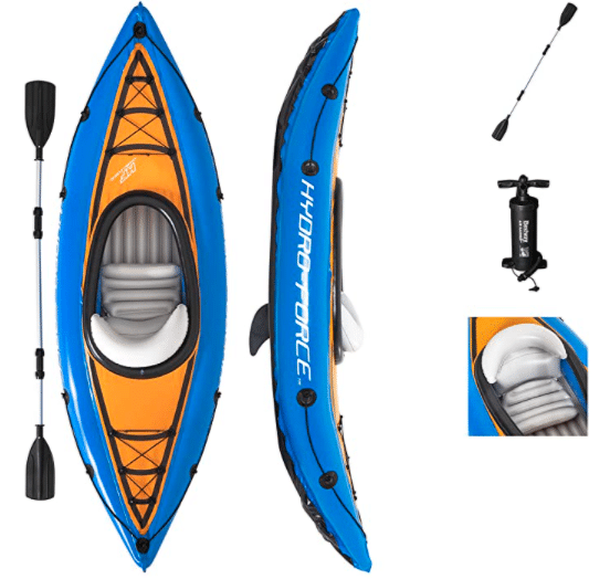 Bestway Hydro-Force Cove Champion
